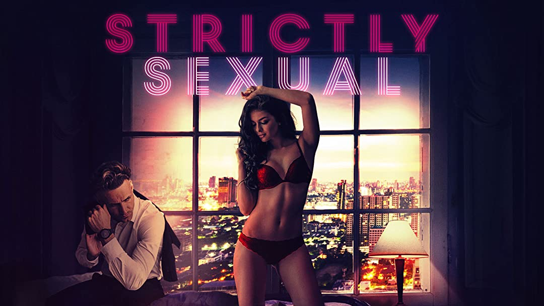 Strictly sexual online