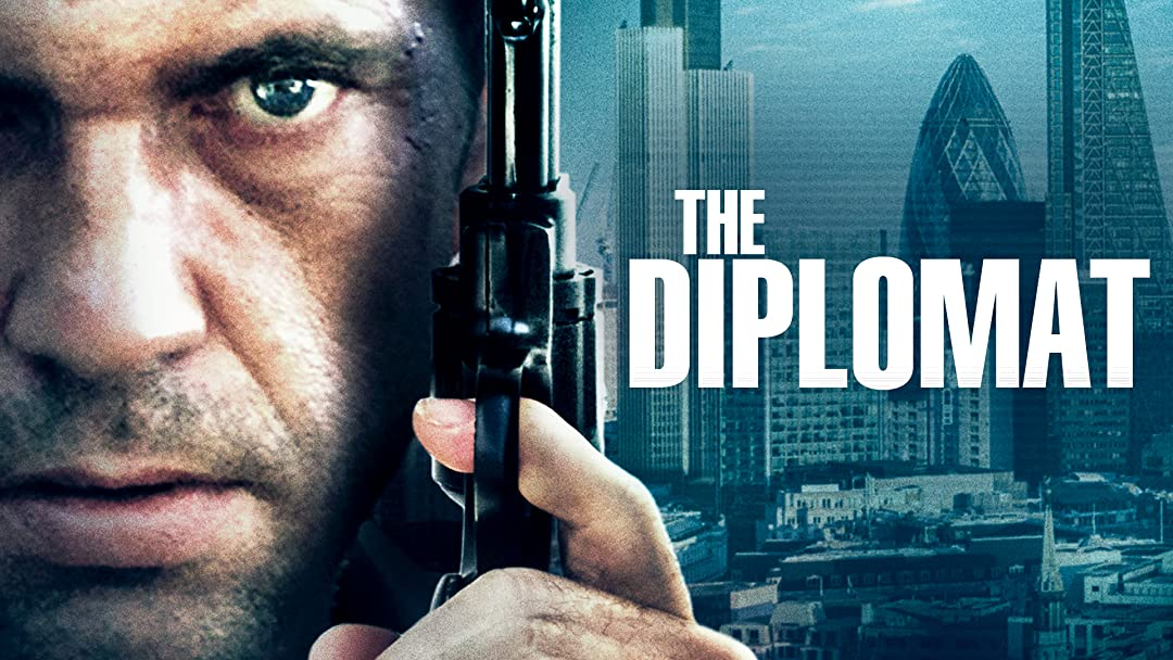 The Diplomat on Amazon Prime Video UK