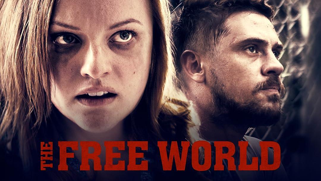 The Free World on Amazon Prime Video UK