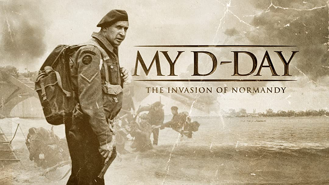 My D-Day on Amazon Prime Video UK