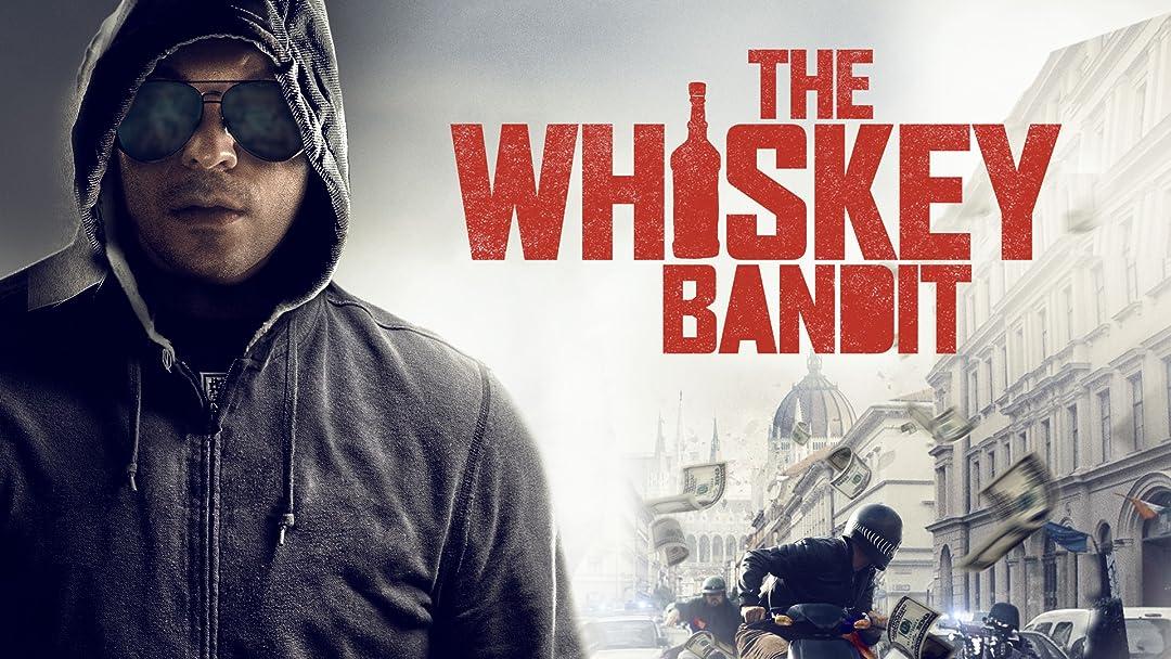 The Whiskey Bandit on Amazon Prime Video UK
