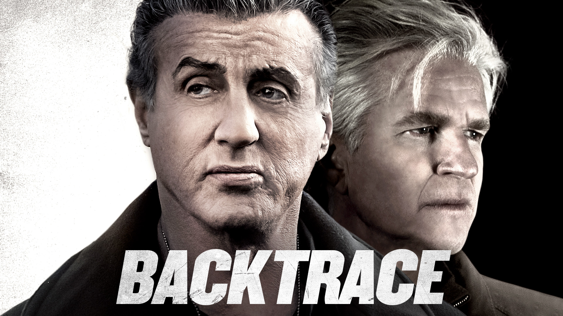 Backtrace on Amazon Prime Instant Video UK
