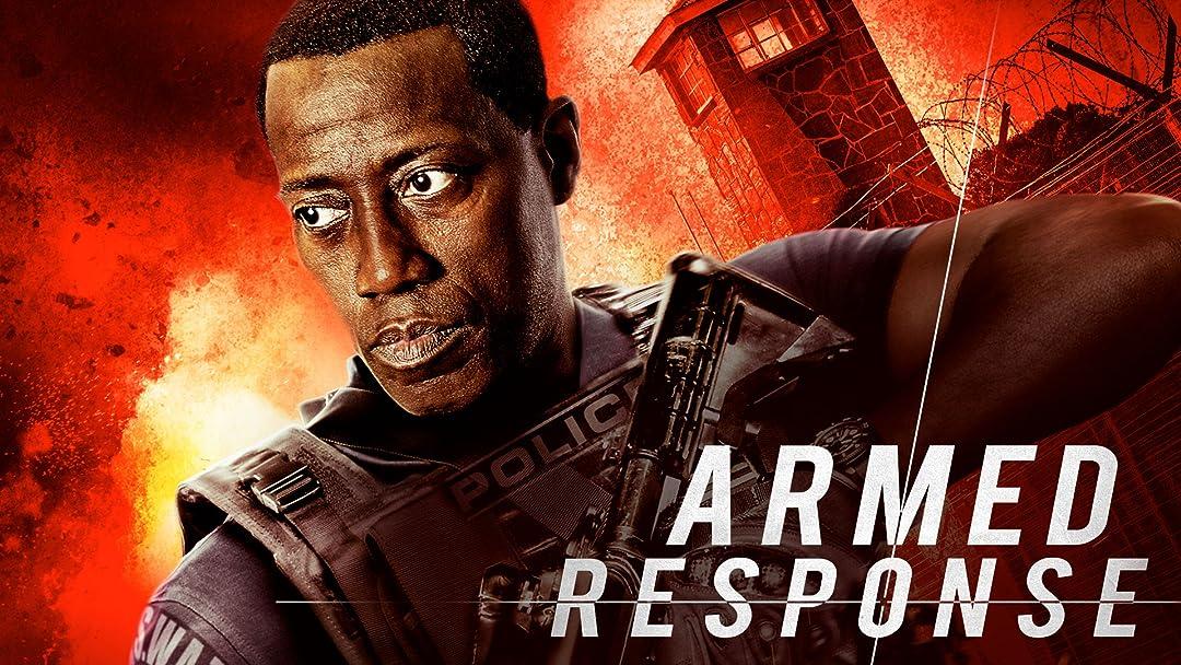 Armed Response on Amazon Prime Video UK