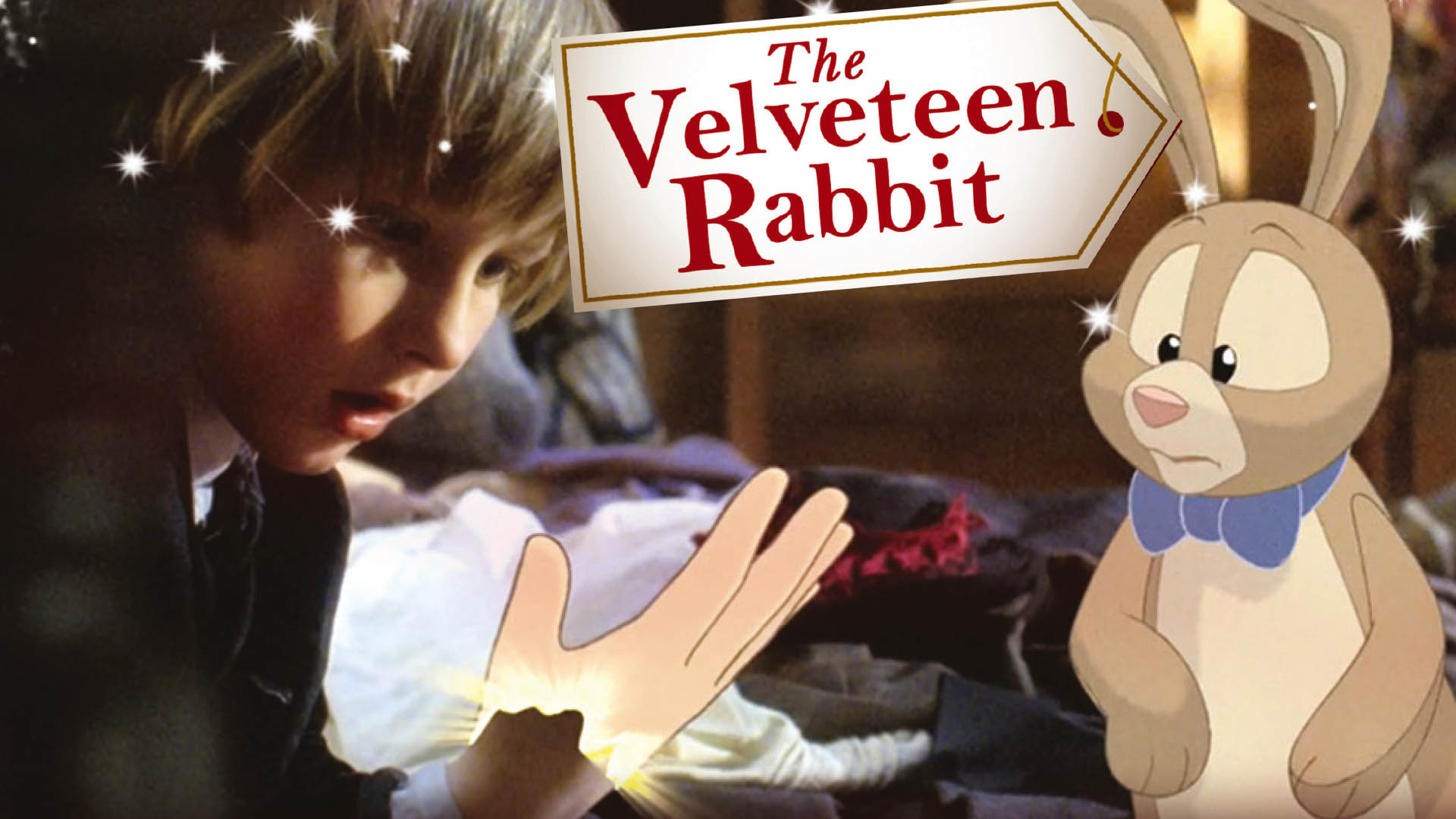 The Velveteen Rabbit on Amazon Prime Instant Video UK