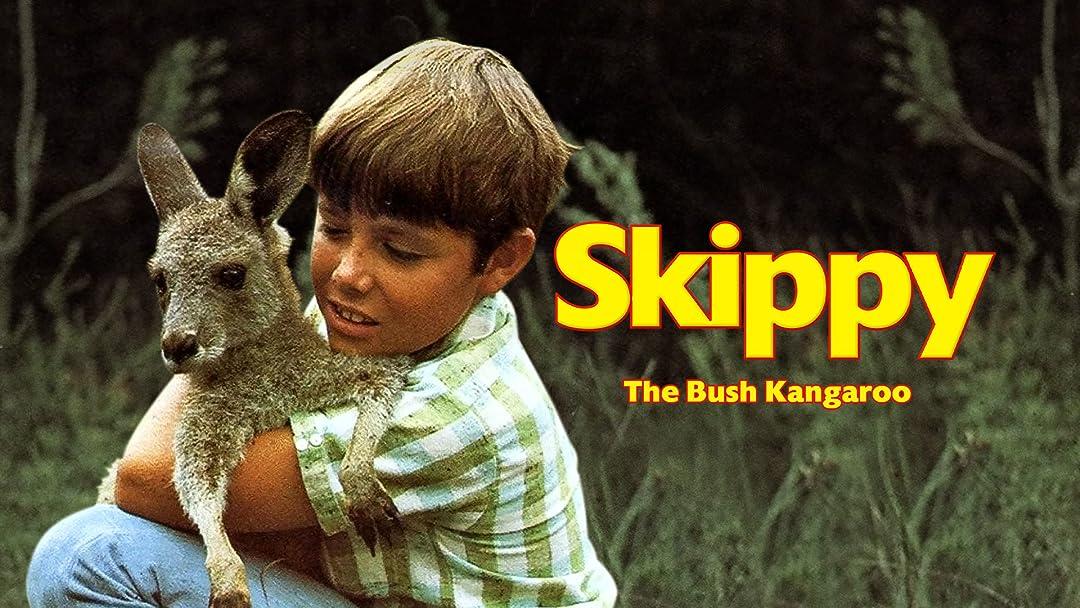 Skippy on Amazon Prime Video UK