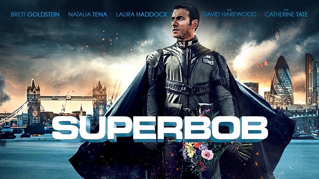Superbob on Amazon Prime Video UK
