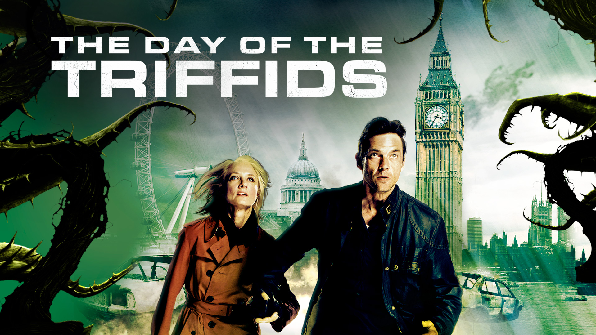 The Day of the Triffids - Season 1