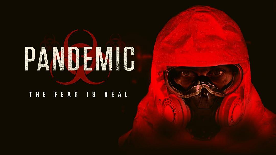 Pandemic - Season 1