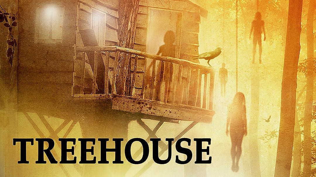 Treehouse on Amazon Prime Video UK