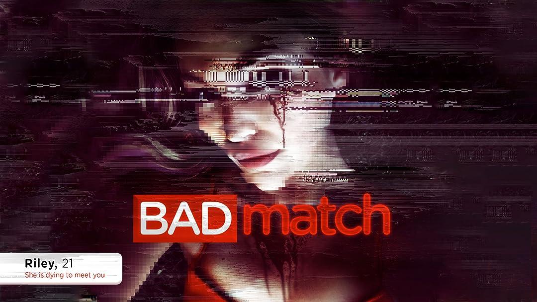Bad Match on Amazon Prime Video UK