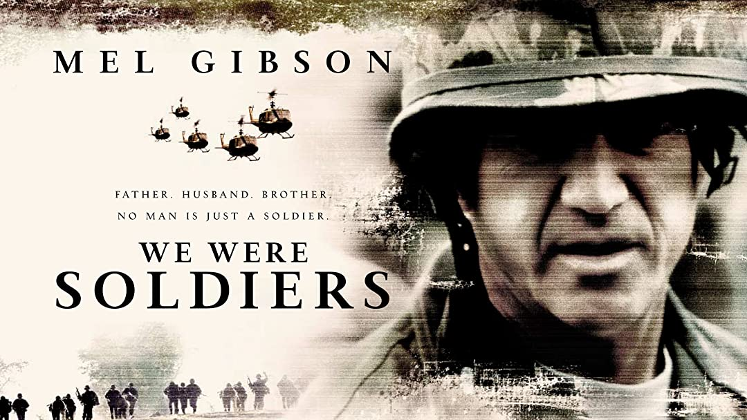 We Were Soldiers on Amazon Prime Video UK
