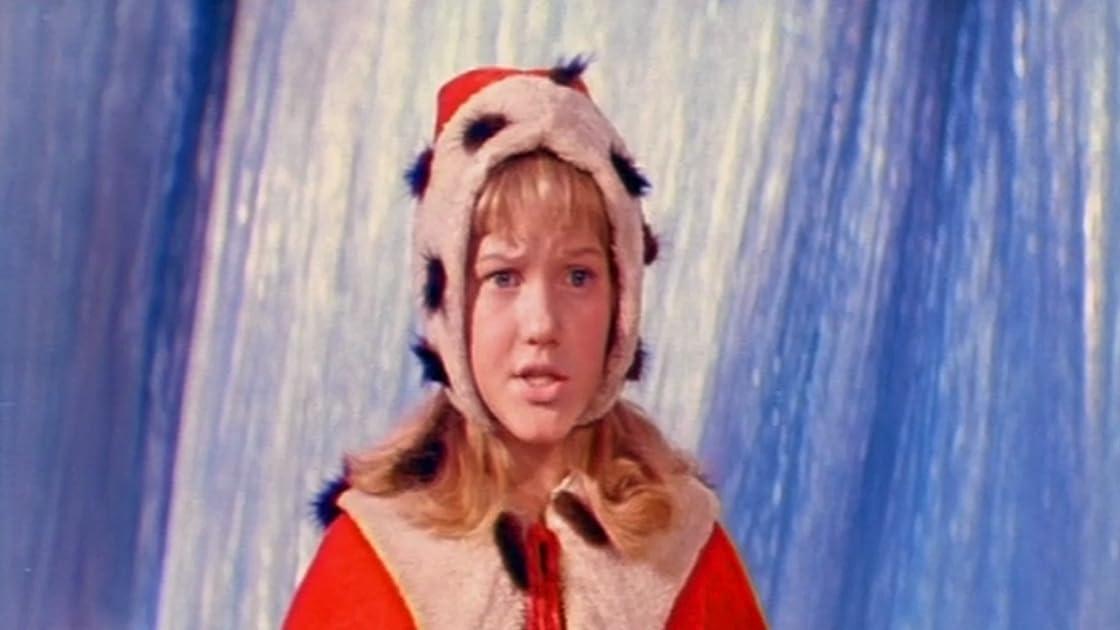 Snow Queen on Amazon Prime Video UK