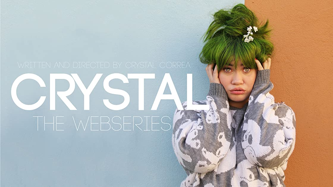 Crystal the Webseries on Amazon Prime Instant Video UK