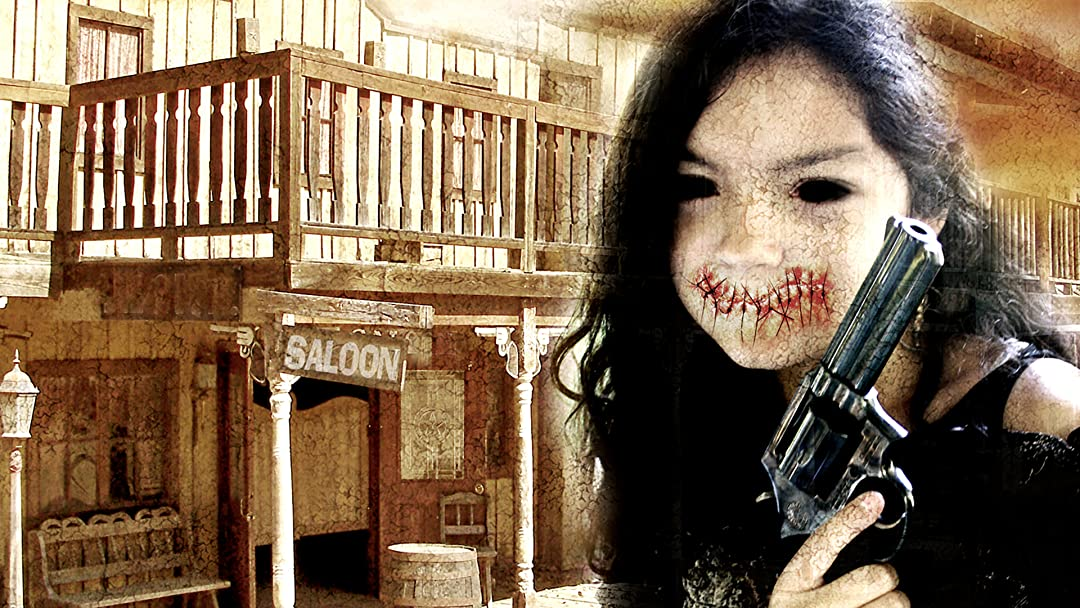 Jezebeth 2 Hour of the Gun on Amazon Prime Video UK