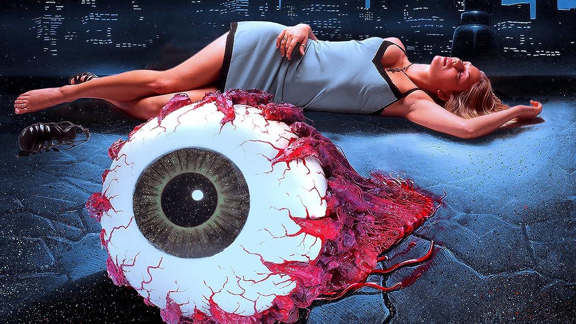 The Killer Eye