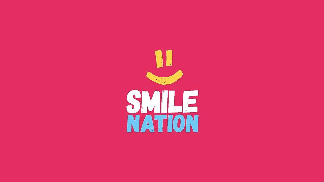 The Smile Nation - The Story of Tušev Tek Barv Festival