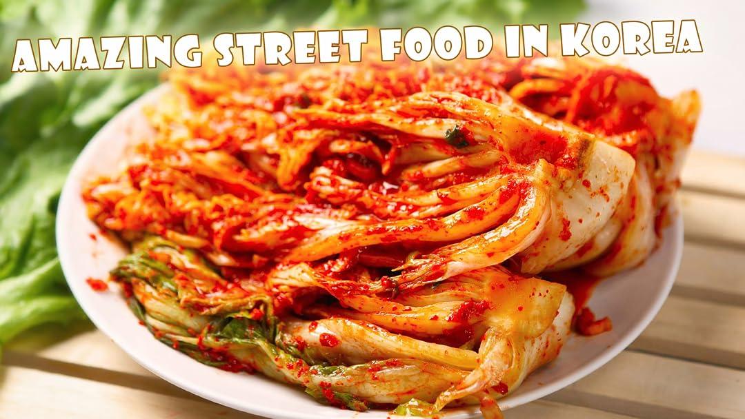 Clip: Amazing Street Food In Korea - Season 1