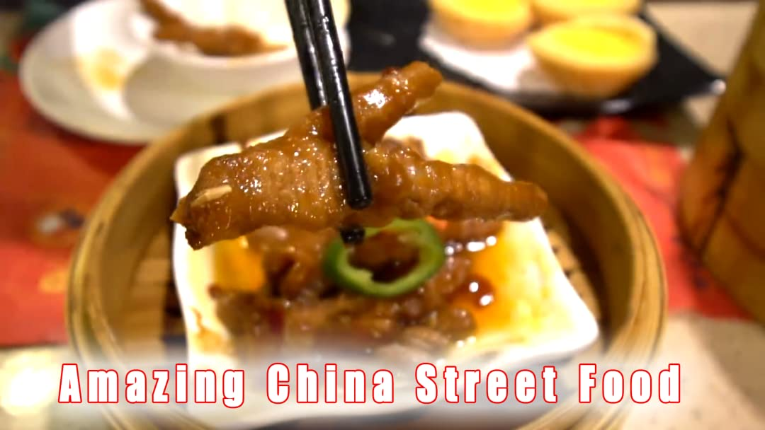 Clip: Amazing China Street Food - Season 1