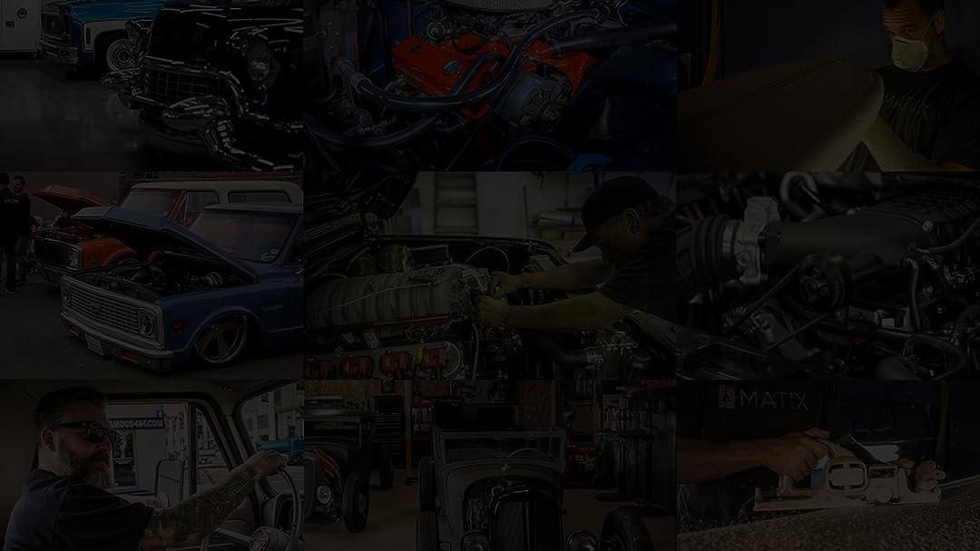 Behind the Wheel on Amazon Prime Video UK