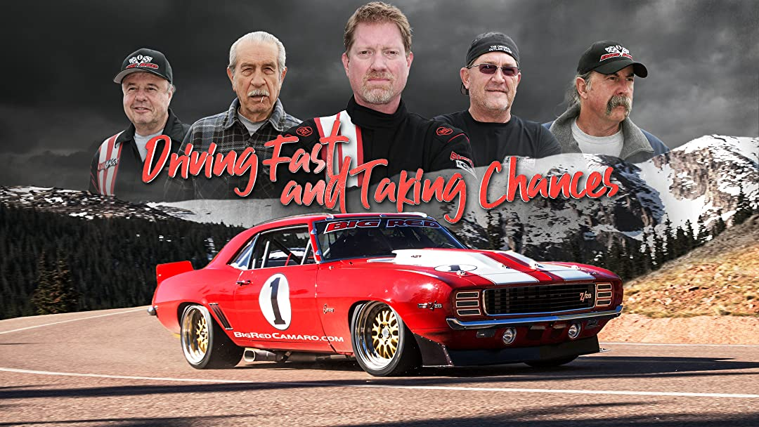Driving Fast and Taking Chances - Season 1