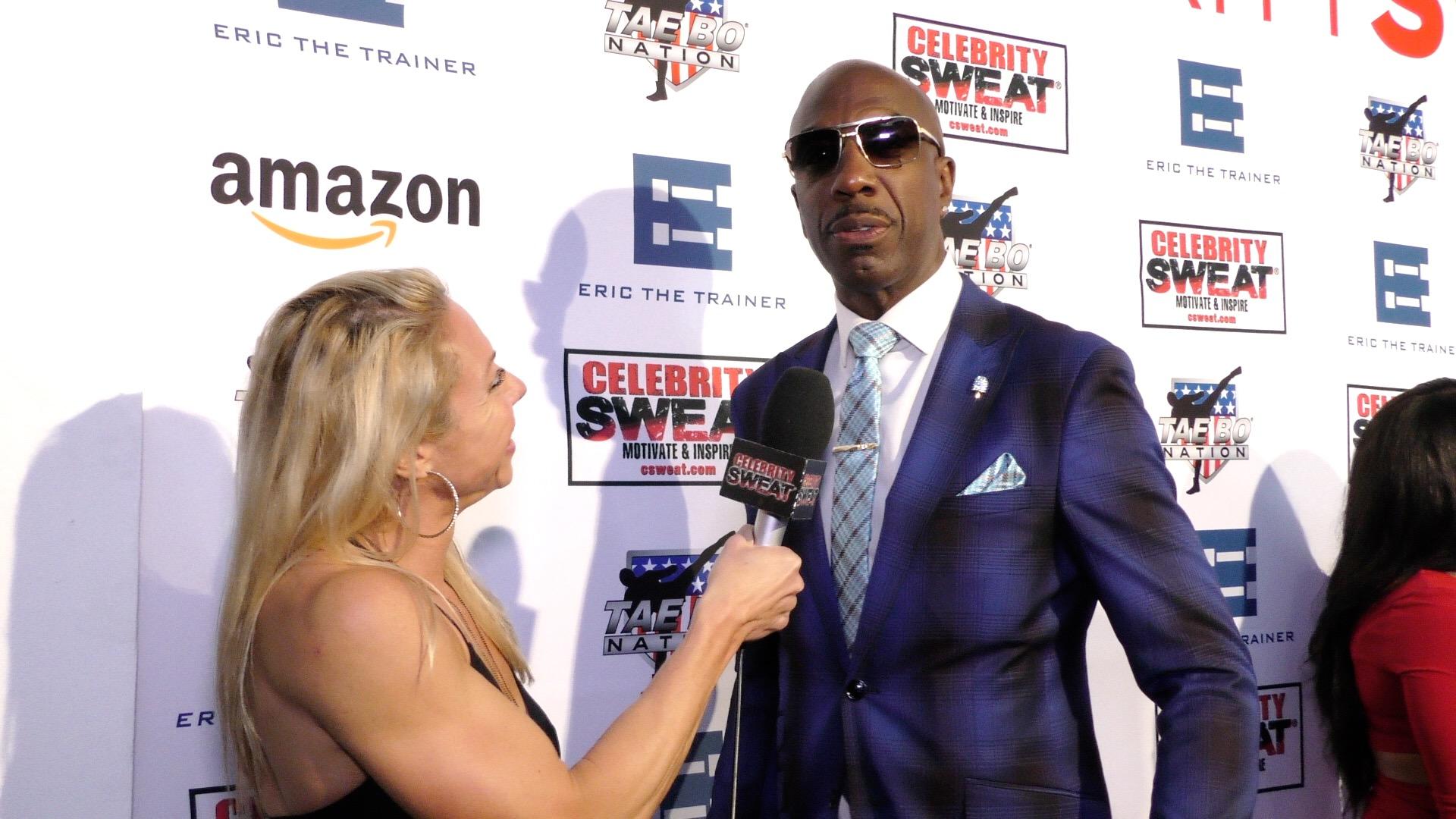 Celebrity Sweat - Season 6