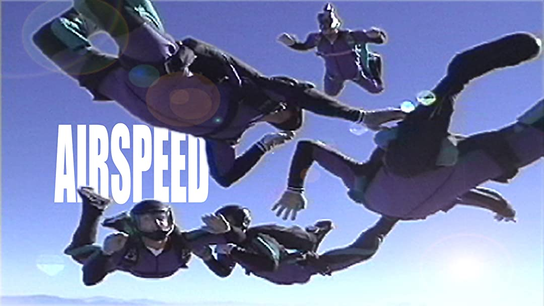 AIRSPEED on Amazon Prime Video UK