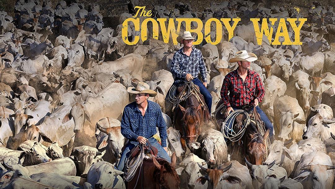 The Cowboy Way - Season 6