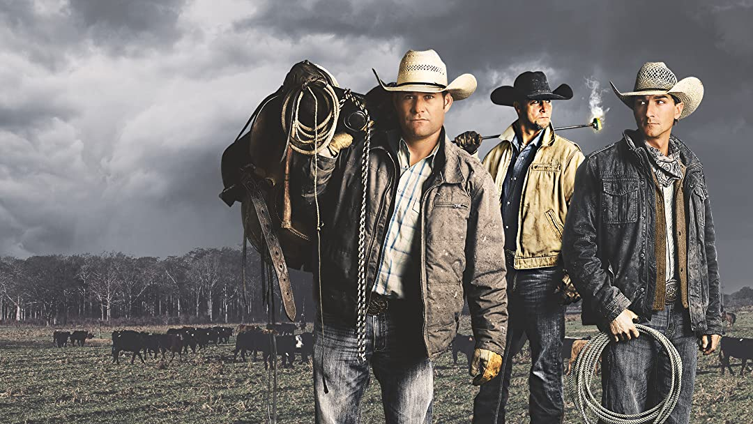 The Cowboy Way on Amazon Prime Video UK
