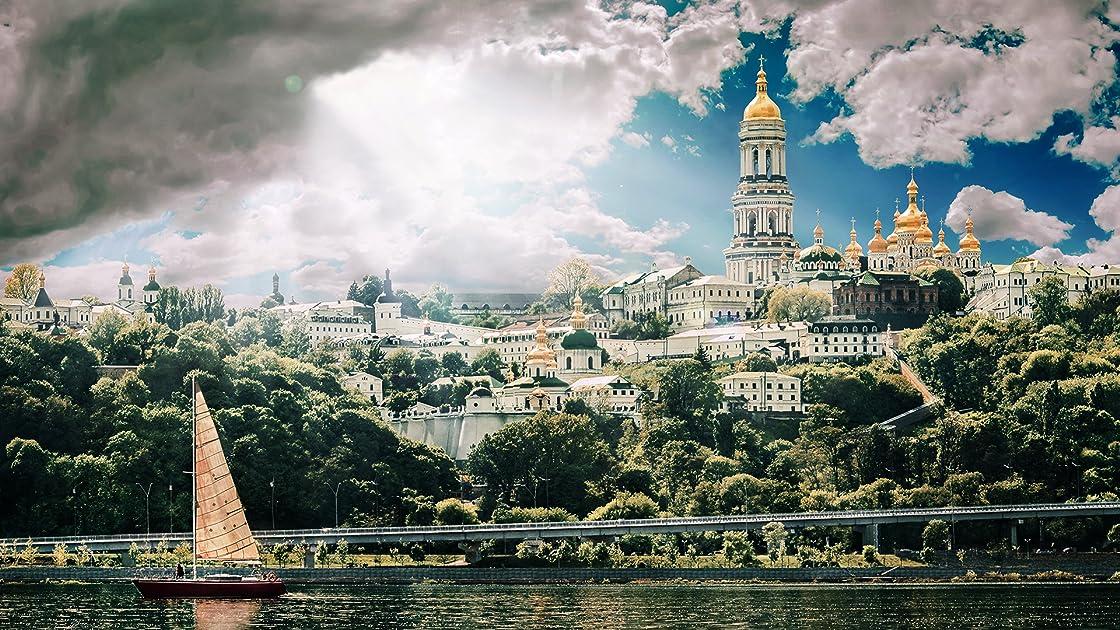 Ukraine on Amazon Prime Video UK