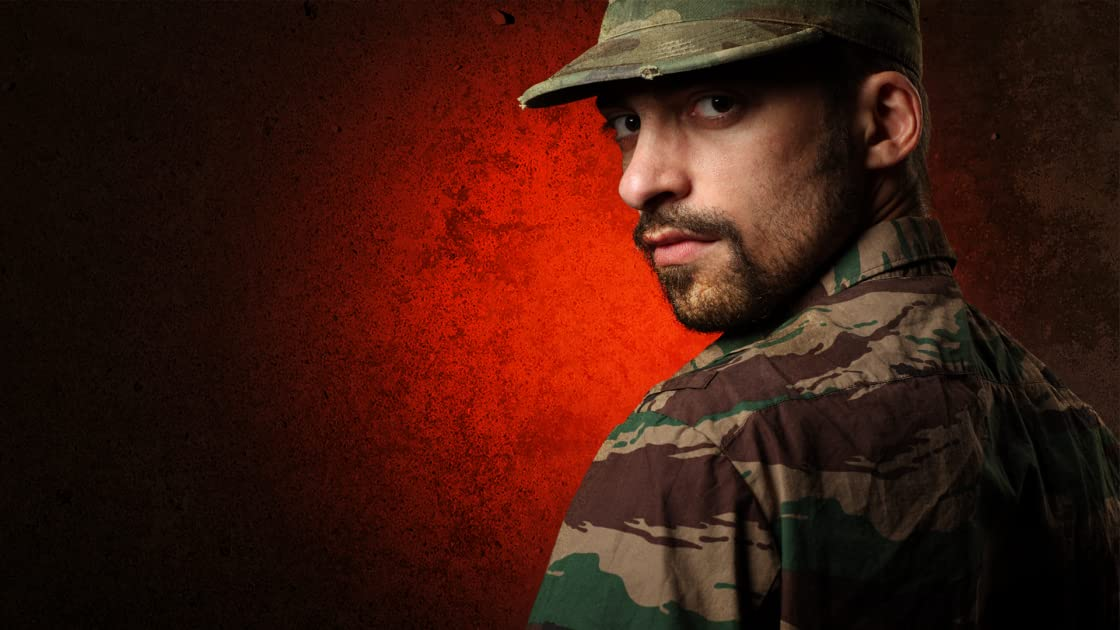 America's Latino Soldiers on Amazon Prime Instant Video UK
