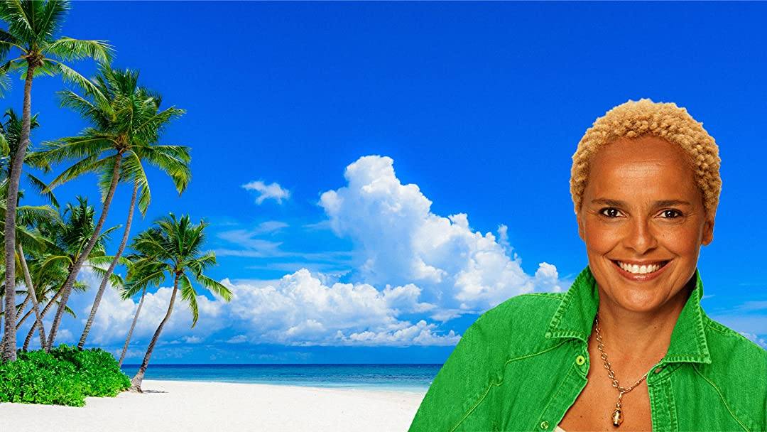 Shari Belafonte Travels in Mexico and the Caribbean - Season 1