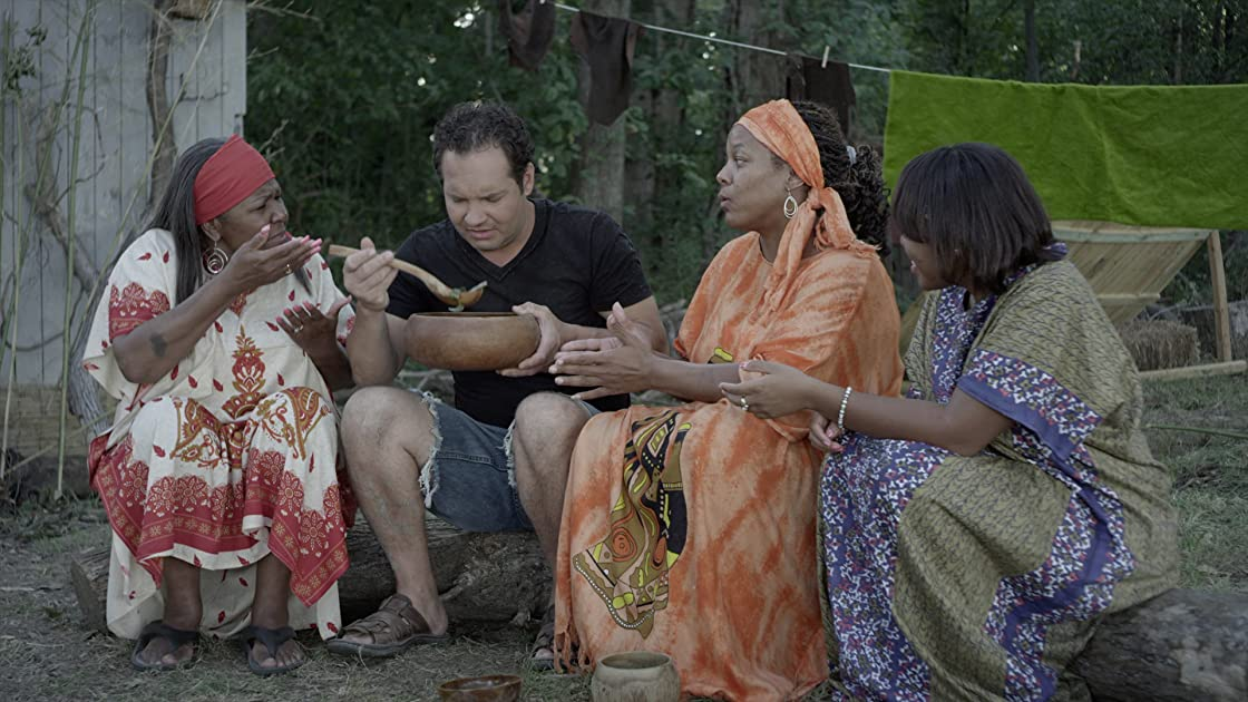 The Accidental Missionary on Amazon Prime Instant Video UK
