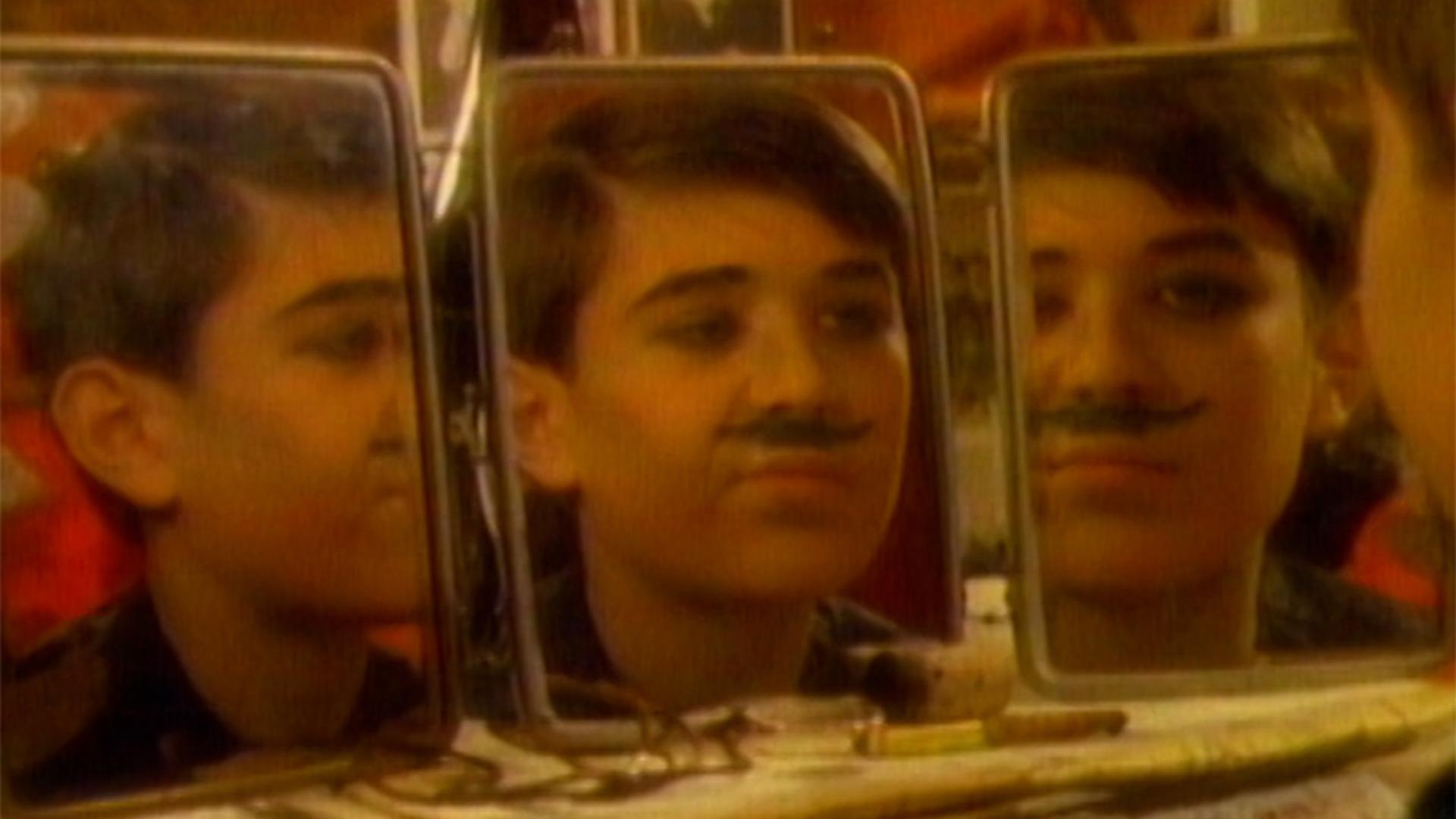 Young Charlie Chaplin - Season 1