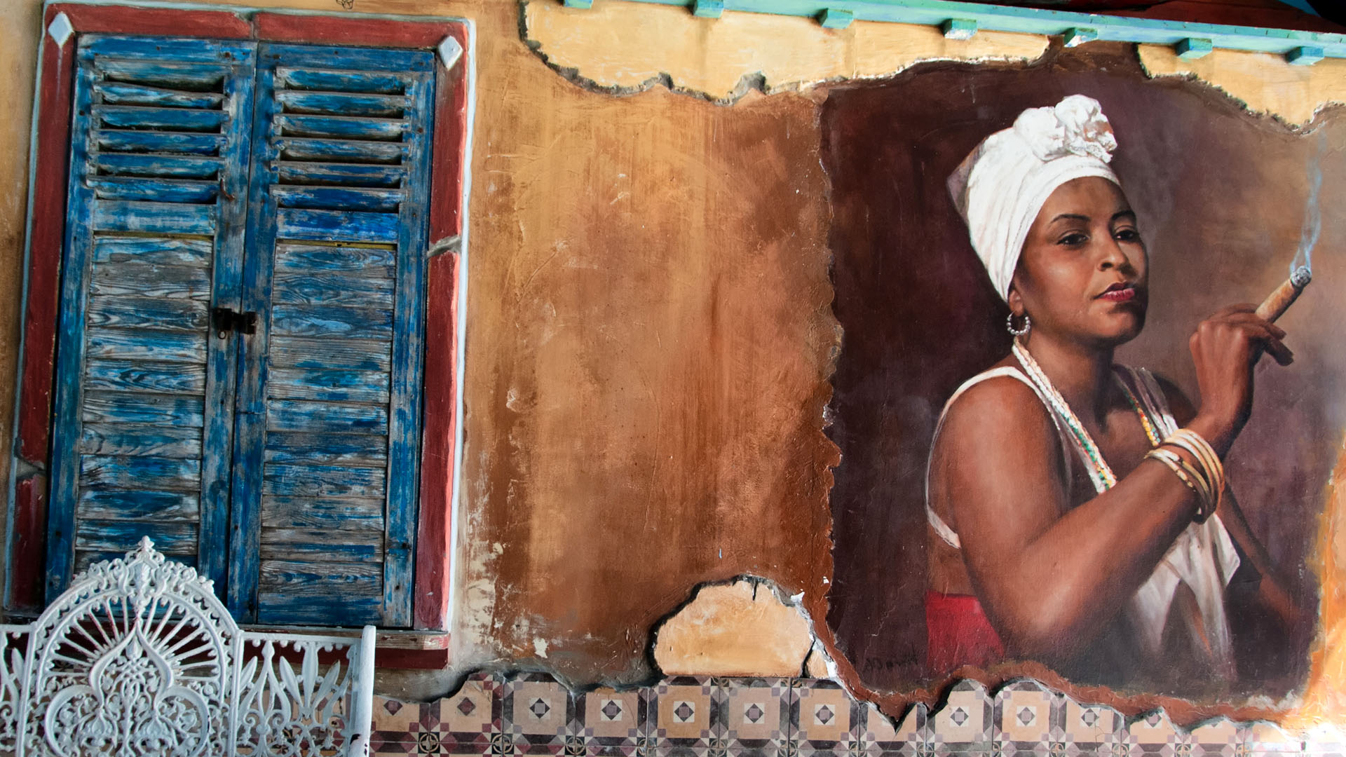 Cuba, Embracing its Future - Season 1