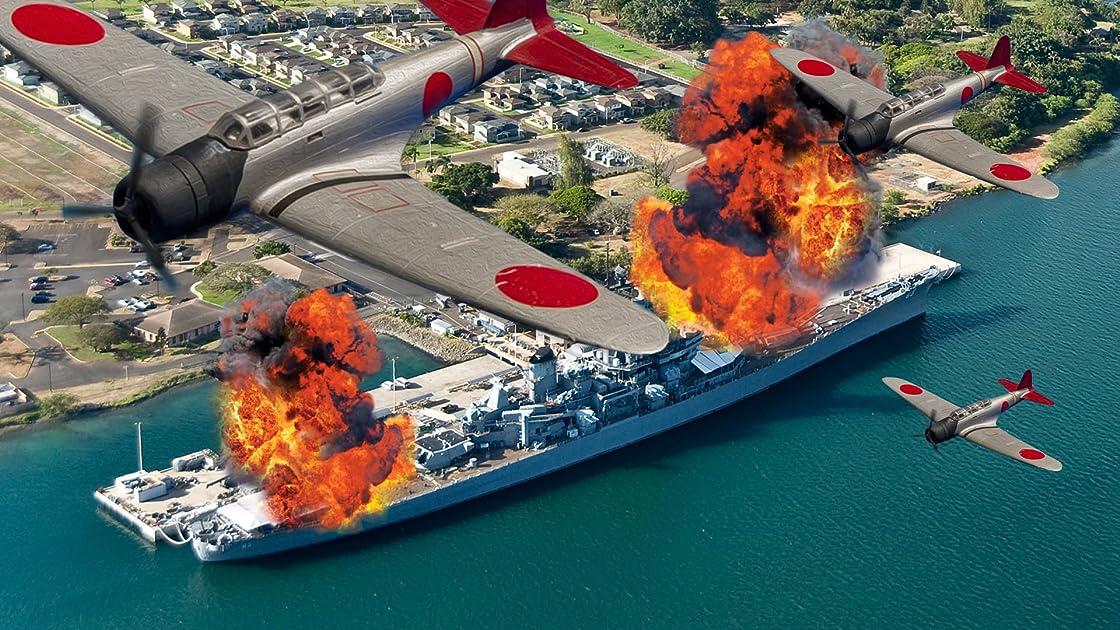 Pearl Harbor on Amazon Prime Instant Video UK