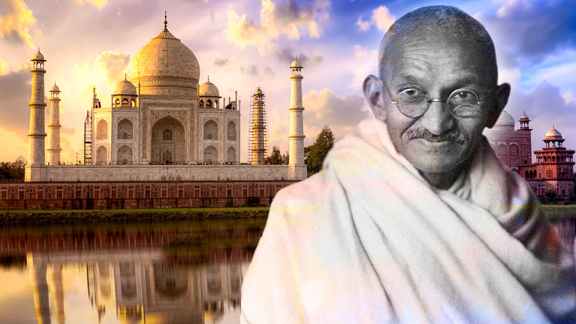 Mahatma Gandhi Beyond the Myth on Amazon Prime Video UK