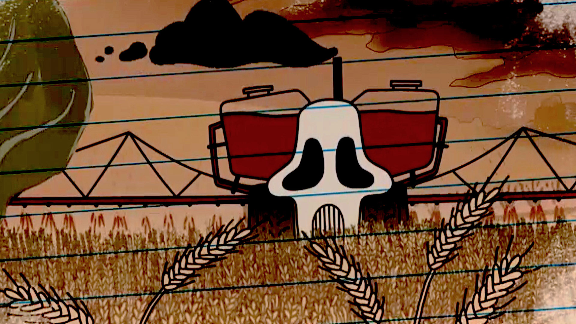 Gluten: Public Enemy? on Amazon Prime Instant Video UK