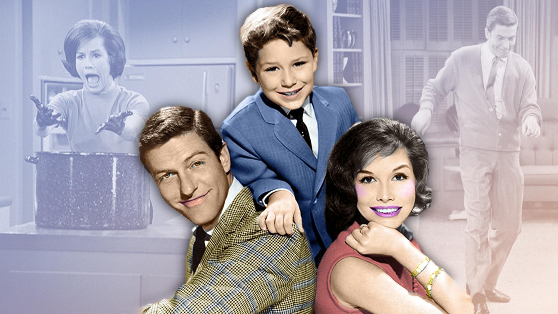 The Dick Van Dyke Show on Amazon Prime Video UK