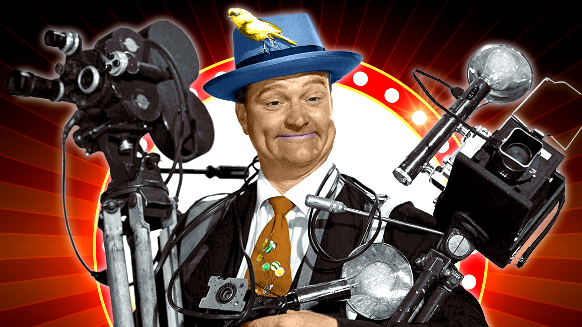 The Red Skelton Show on Amazon Prime Video UK