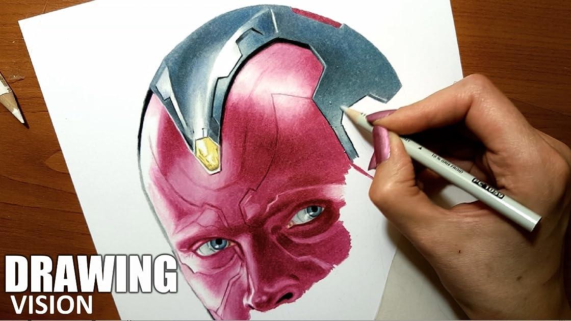 Clip: Drawing Vision