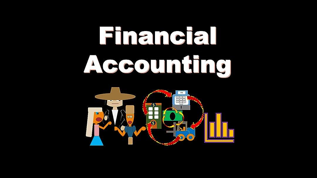 Financial Accounting - Season 13