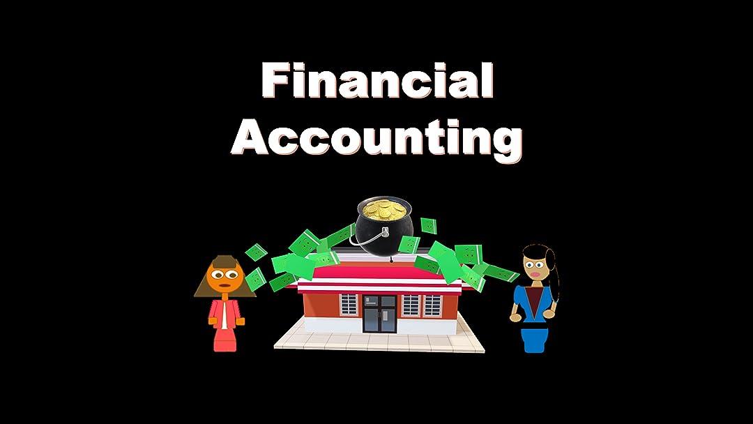 Financial Accounting - Season 11