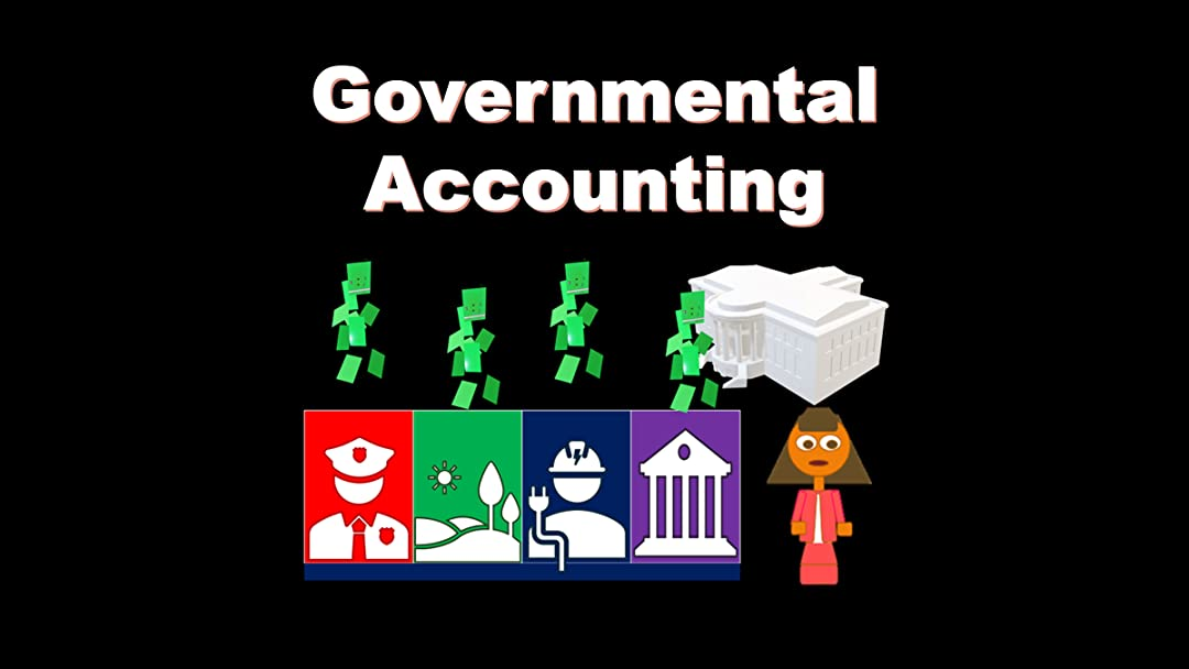 Governmental Accounting - Season 3