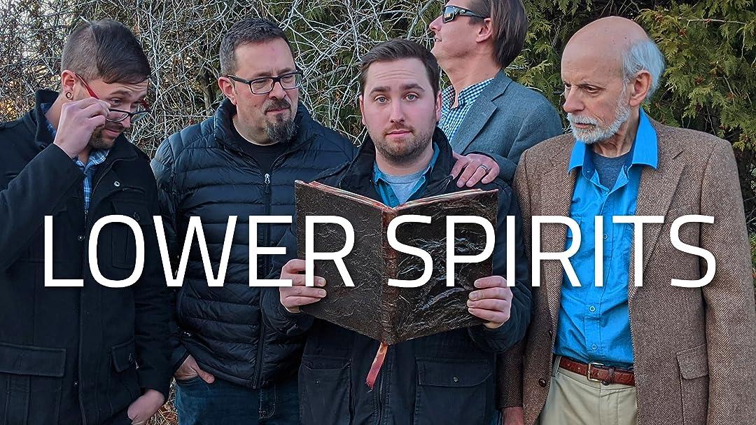 Lower Spirits - Season 1