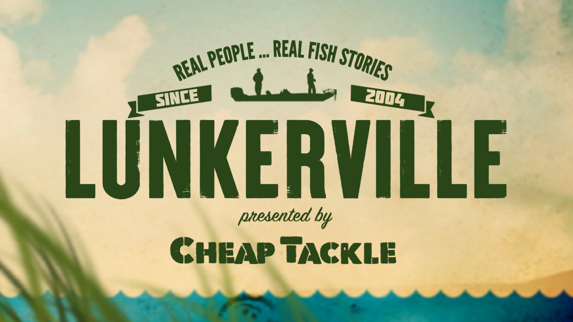 Lunkerville on Amazon Prime Video UK