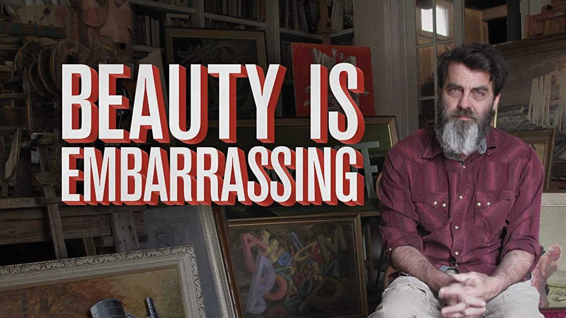 Beauty Is Embarrassing on Amazon Prime Video UK