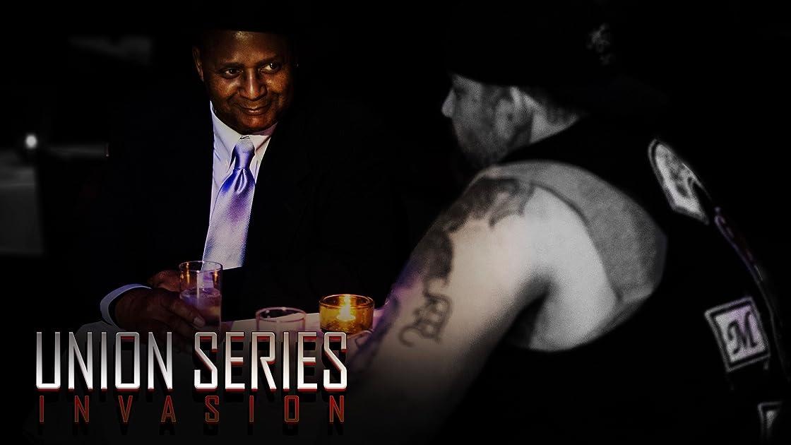 The Union Series - Season 1