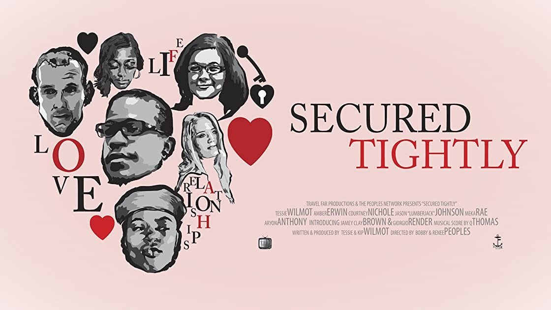 Secured Tightly on Amazon Prime Instant Video UK