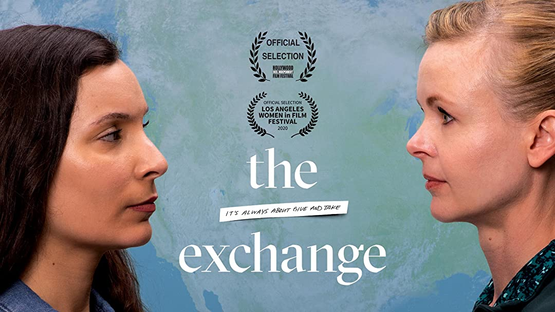 The Exchange on Amazon Prime Video UK