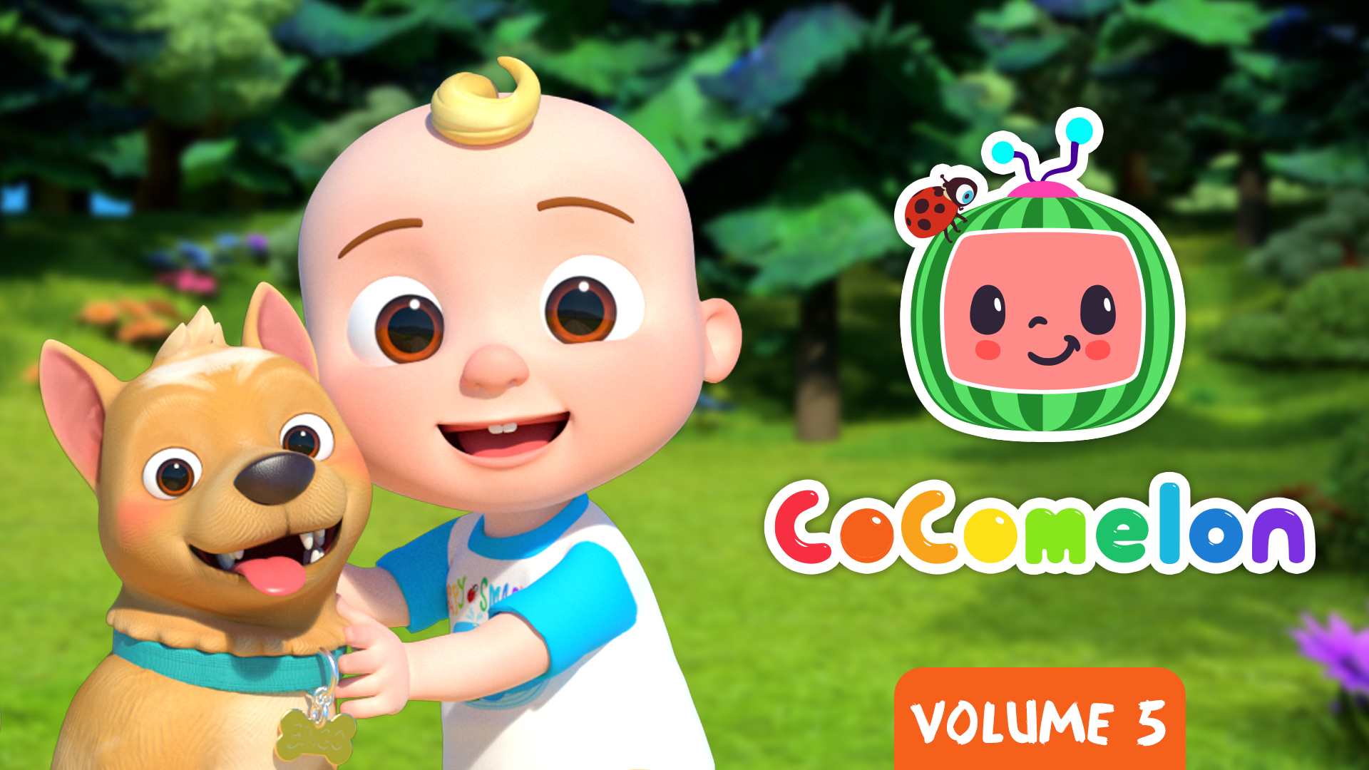 CoComelon - Kids Songs and Nursery Rhymes - Season 5